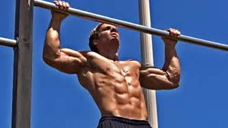 best pull ups chin up exercise chin ups for back muscles workout