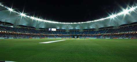 M2 To Feet by Dubai Sports City International Cricket Stadium World