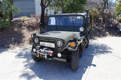 m151 jeep for sale m151 mutt a2 jeep collectable cars
