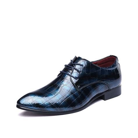 big dress shoes new sale big size business leather dress shoes
