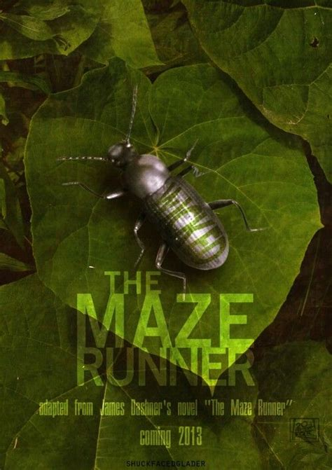 maze runner fan film beetle blade maze runner party pinterest the o jays