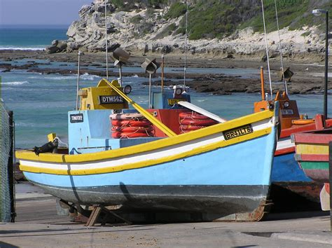western boat arniston western cape fisherman fishing boats south africa