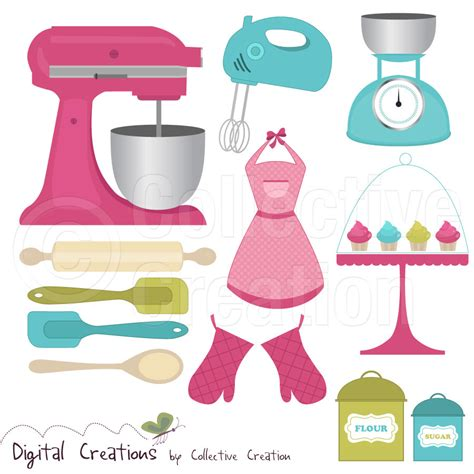 kitchen tools clip art   Free Large Images   Ideas para el hogar   Pinterest   Clip art free