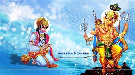 pictures of lord hanuman wallpaper lord hanuman ganesha wallpaper lord hanuman