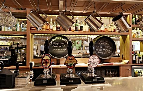 Top Bars In Brighton by Best Food Pubs Bars In Brighton Hove Sussex