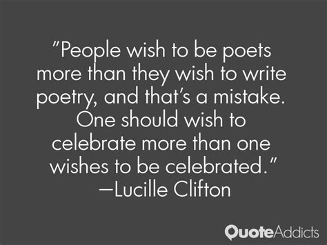 lucille quotes lucille clifton quotes quotesgram
