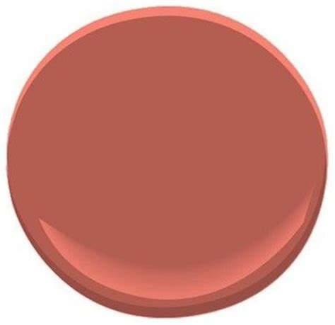 benjamin moore burnt orange moroccan spice af 285 paint benjamin moore best burnt