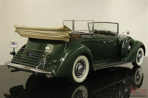 lincoln other model k seven passenger touring