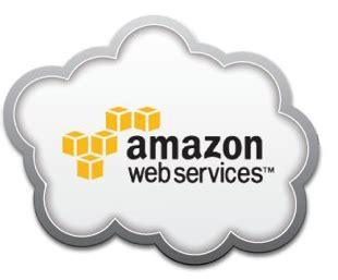 amazon cloud services self service cloud computing