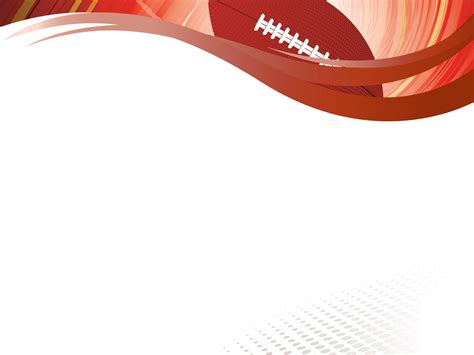 american football powerpoint templates sports