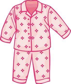 Piyama Pajamas Tsum2 Draw Pink childs pajamas vector files clipart me