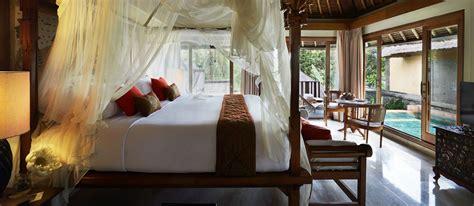pool villa  kamandalu ubud bali   star luxury