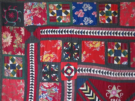 Bed Cover Patchwork - uzbekistan surkhandarya cotton patchwork blanket