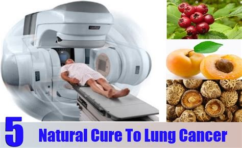 is there a cure for lung cancer 5 natural cure for lung cancer how to cures lung cancer