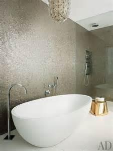 The 25 best ideas about mosaic bathroom on pinterest