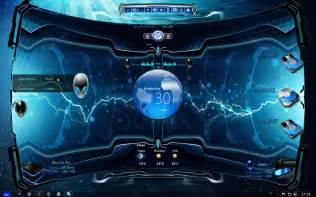 3d windows 7 themes registered softwares