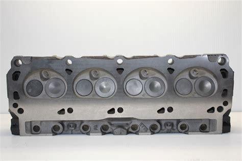 5 head l cylinder heads ford 5 0l 302 cid 81 96 marine