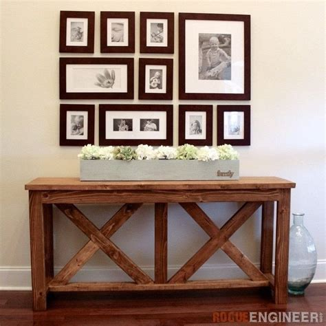 x brace console table x brace console table 183 how to a side table 183 home