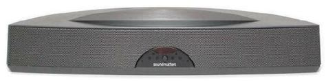 Substage100 Subwoofer From Soundmatters by Soundmatters Fullstage Hd Speakers Review The Other View