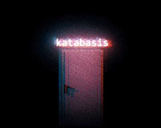 The Katabasis The Katabasis katabasis by verillious