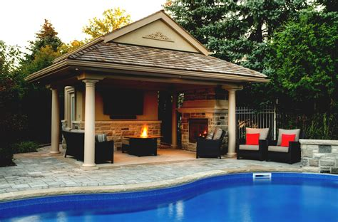 Pool House Plans With Bar by Pool House Plans With Bar And Amazing Outdoor Furniture