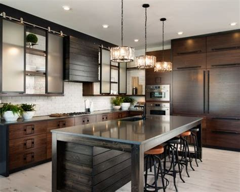 industrial kitchen ideas our 50 best industrial kitchen ideas remodeling photos