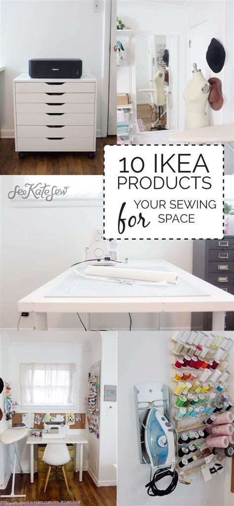 top 10 ikea products 25 best ikea sewing rooms trending ideas on pinterest