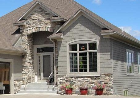 houses with rock and siding pictures of houses with stone and siding google search siding pinterest stone