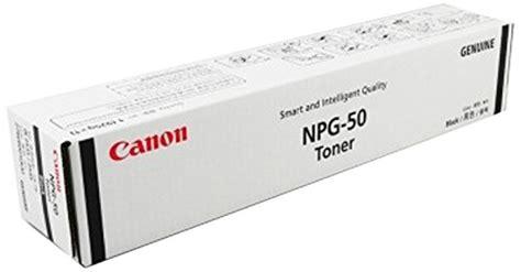 Toner Npg 50 canon npg 50 black 19400 pages yield photocopier toner price bangladesh bdstall