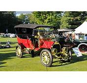 1909 EMF Model 30 Image Chassis Number 6576