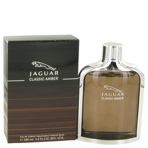 Parfum Jaguar Classic 100ml For parfum jaguar classic jaguar eau de toilette 100ml
