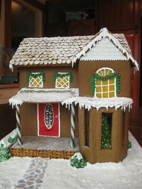 how to make a gingerbread house boston architecture competition old new england gingerbread house cakecentral com