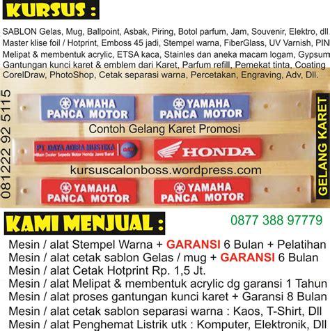 Acrylic Lembaran Yogyakarta website ini khusus informasi kursus aneka macam