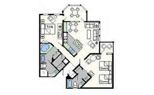 key west 1 bedroom villa floor plan key west mouseketrips