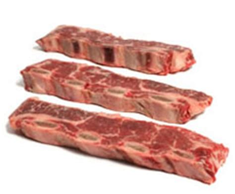 boneless beef country style strips the nibble cuts of beef primal retail wholesale