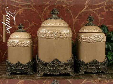 canisters kitchen decor 88 best images about dinnerware and decor on baroque dinnerware and world