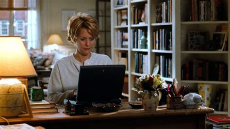 meg ryans hairstyle inthe movie youv got mail 7 ways of looking at aol com s redesign observer