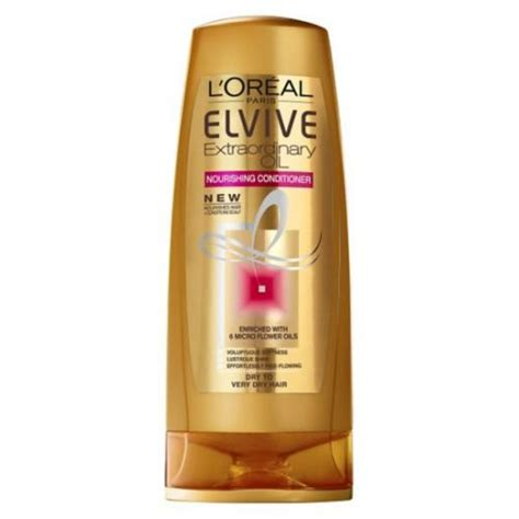 Conditioner Loreal loreal elvive extraordinary conditioner 250ml hair conditioner gomart pk