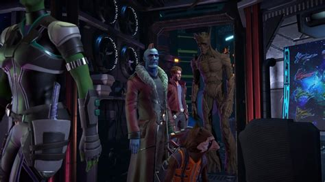 marvels guardians of the 187 marvel s guardians of the galaxy a telltale series episode 2 review fist full of potions