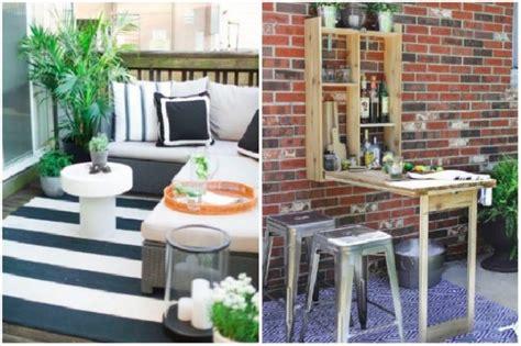 arredamento terrazze e balconi le migliori idee per arredare terrazze e balconi
