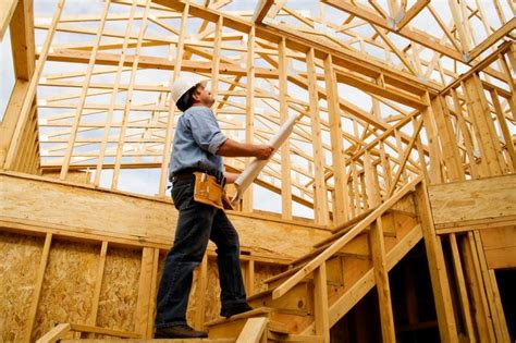 when building a house buildinghouse