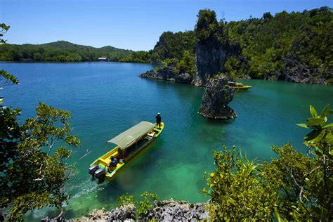 Raja Ampat Papua   Indonesia Tourism
