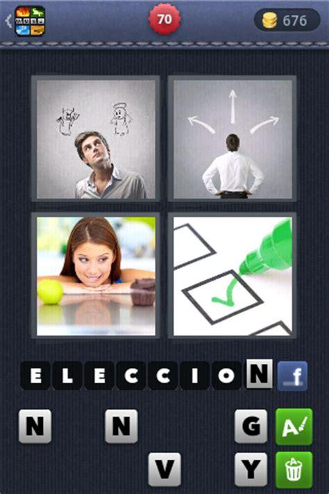 2 imagenes una palabra soluciones 4 fotos 1 palabra solujuegos