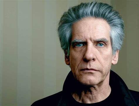 Director Of Ex Machina by Scanners Hits Criterion David Cronenberg S Ascension