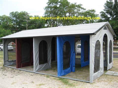 carport fabrik fabric carport enclosures 1 866 943 2264