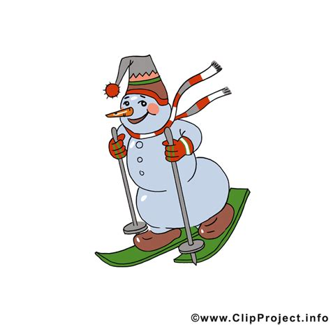 clipart gratuite ski illustration gratuite hiver clipart hiver dessin