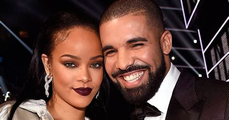 drake rihanna tattoo rihanna proves for with sweet after