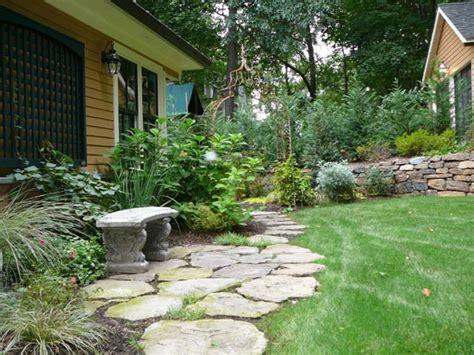 Exterior Garden Design Cst Design Llc Outdoor Garden Gallery