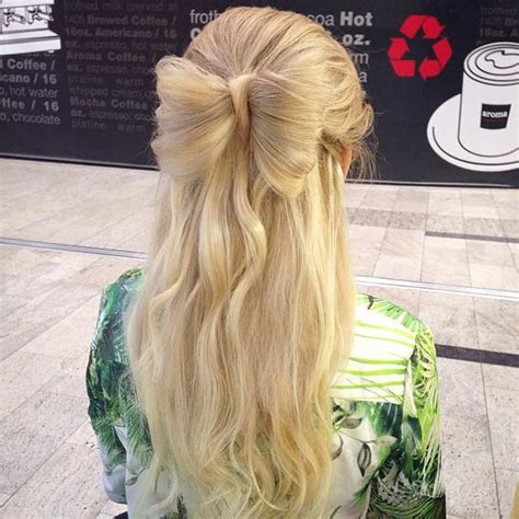 Prom Hairstyles For Hair Half Up Half by 31 Half Up Half Prom Hairstyles Stayglam