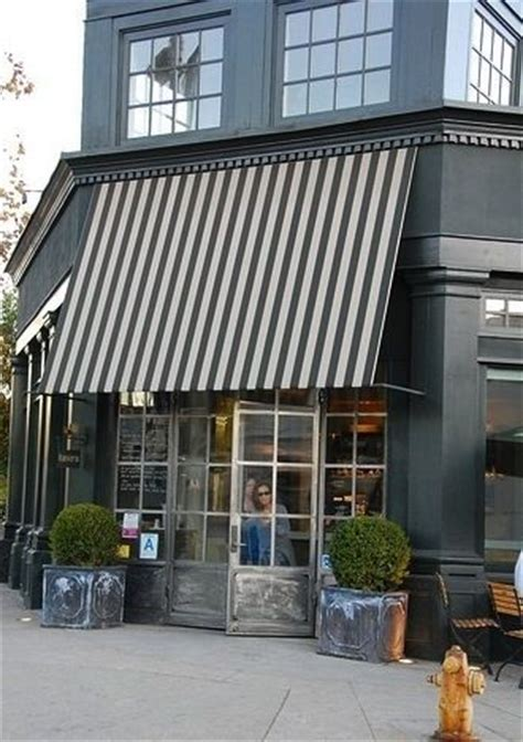 store front awning storefront color awning boxwood intriguing places